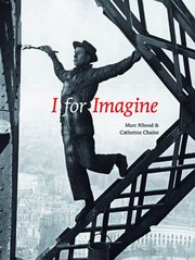 I for Imagine, Marc Riboud, Catherine Chaine, PAINTING Books, Vedic Books